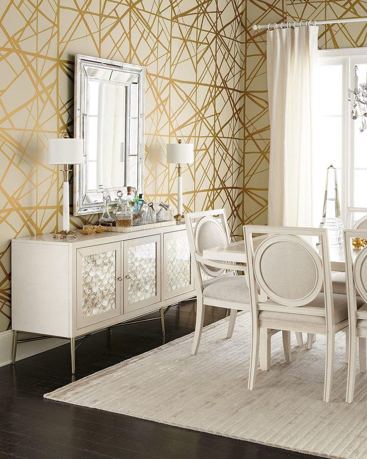 Bernhardt Leslie Dining Furniture