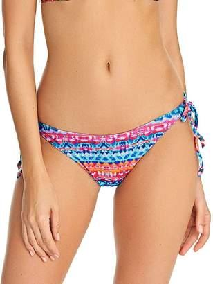 Freya Womens Cuban Crush Rio Tie Side Bikini, L