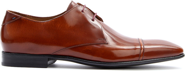 Paul SmithPaul Smith Robin Derby shoes