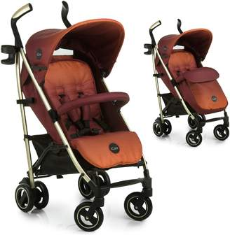 I'coo Mocca Pace Stroller.