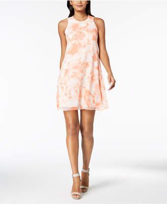 Calvin Klein Trapeze Dress, Regular & Petite Sizes