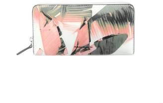Mackage Duke Leather Wallet