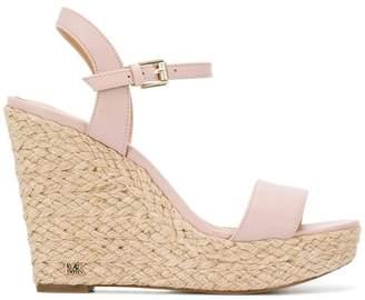 196981a67df9 MICHAEL Michael Kors High Heel Sandals For Women - ShopStyle Canada
