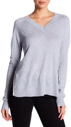Fate V-Neck Sweater $84 thestylecure.com