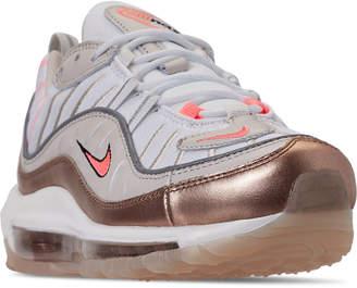 Nike Women's 98 E Casual Shoes