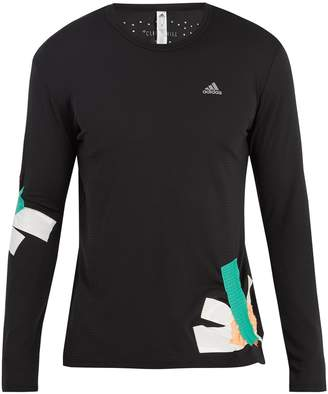 adidas Climachill long-sleeved T-shirt