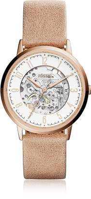 Fossil Vintage Muse Automatic Women's Watch
