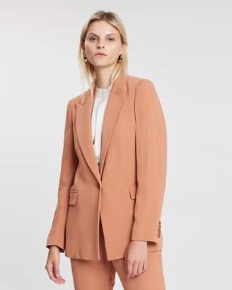 Reiss Nuria Tailored Jacket
