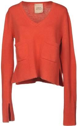 Garage Nouveau Sweaters - Item 39887158MA