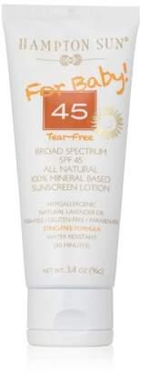 Hampton Sun SPF 45 Continuous Mist Sunscreen