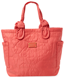 Marc By Marc Jacobs Pretty Tate Medium Nylon Tote