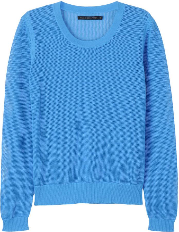 Rag and Bone Katya Sweater