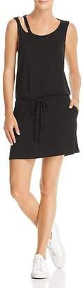 Chaser Cutout Drop-Waist Dress