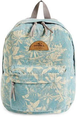 O'Neill Beachblazer Backpack - Blue $46 thestylecure.com