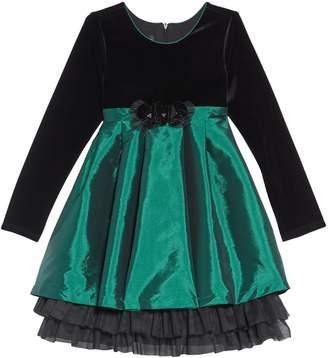 Chloé Isobella & Emerald Castle Dress