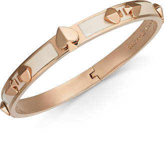 Kate Spade Enamel Multi-Spade Bangle Bracelet