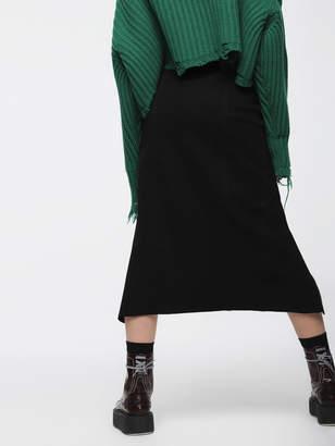 Diesel Skirts 0JASB - Black - 24