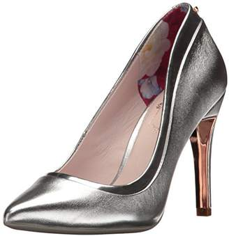 Ted Baker Women's SAYU LTHR AF Formal Shoe