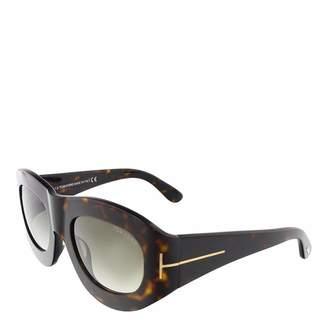 39048519de38 Women s Dark Havana Mila Sunglasses 53mm