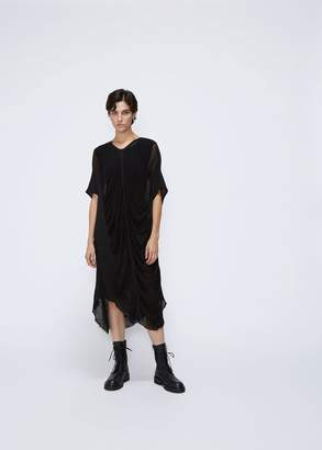 Raquel Allegra Butterfly Shed Dress