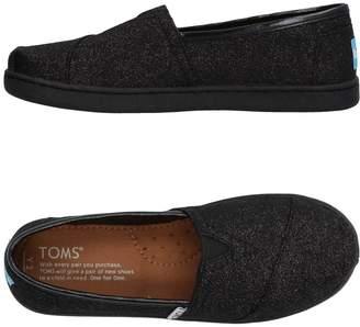 Toms Low-tops & sneakers - Item 11354341HE
