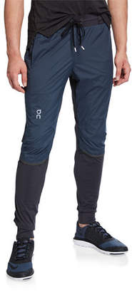 On Men's Active Tapered Running Pants