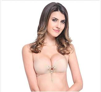 2e9919270bf57 at Amazon Canada · Holisouse MEINAIER Strapless Backless Self Adhesive Bra  Women