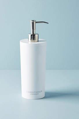 Anthropologie Minimalist Shower Dispenser