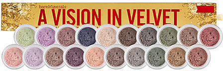 bareMinerals A Vision In Velvet' Set