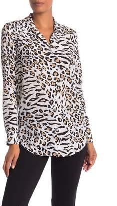 Equipment Essential Silk Shirt Blouse