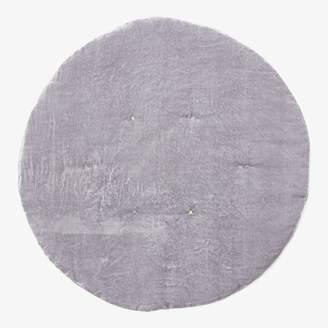 abcDNA Luminous Round Cushion Moonstone