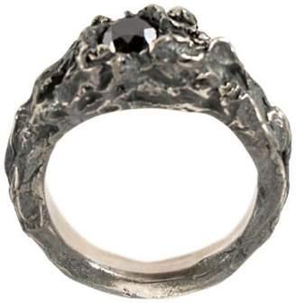 Black Diamond Tobias Wistisen ring