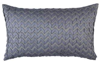 LILI ALESSANDRA Ultra Ribbon Large Accent Pillow