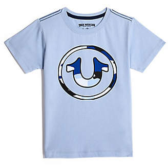 True Religion HORSESHOE CIRCLE TEE