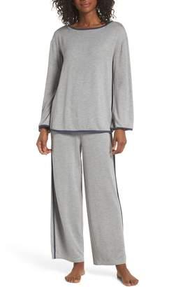 Naked Butterknit Pajamas
