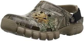 Crocs Offroad Sport Realtree Edge Clog