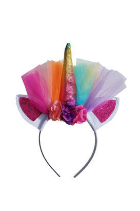 Beva Unicorn Headband