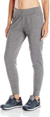Champion Women's Performance Fleece Jogger