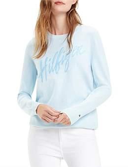 Tommy Hilfiger Kandace Logo Sweater