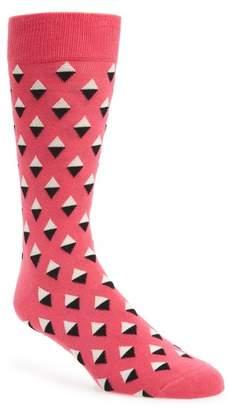 Happy Socks Geometric Socks