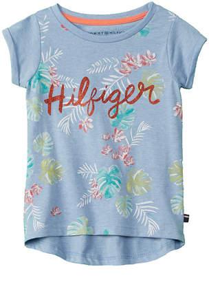 Tommy Hilfiger Palm Tree T-Shirt