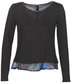 Smash Wear CARLA women's Sweater in Black