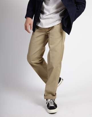 Dickies 873 Slim Work Pant Tan