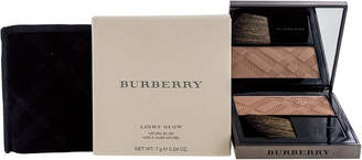 Burberry 0.24Oz Dark Earthy No. 11 Light Glow - Natural Blush