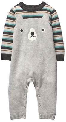 Gymboree Cub Sweater 1-Piece
