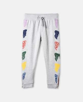 Stella McCartney zoey bows print pants