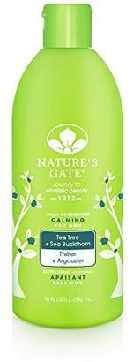 Nature's Gate (ネイチャーズ ゲート) - ネイチャーズゲート コンディショナー ティーツリー&シーバックソーン 532ml