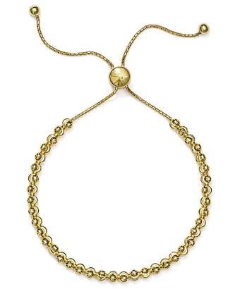 Officina Bernardi Moon Bead Bracelet