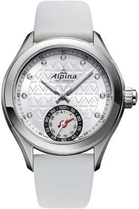 Alpina Ladies Horological Smartwatch Watch AL-285STD3C6