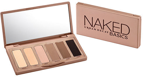 Urban Decay Naked Basics 1 ea